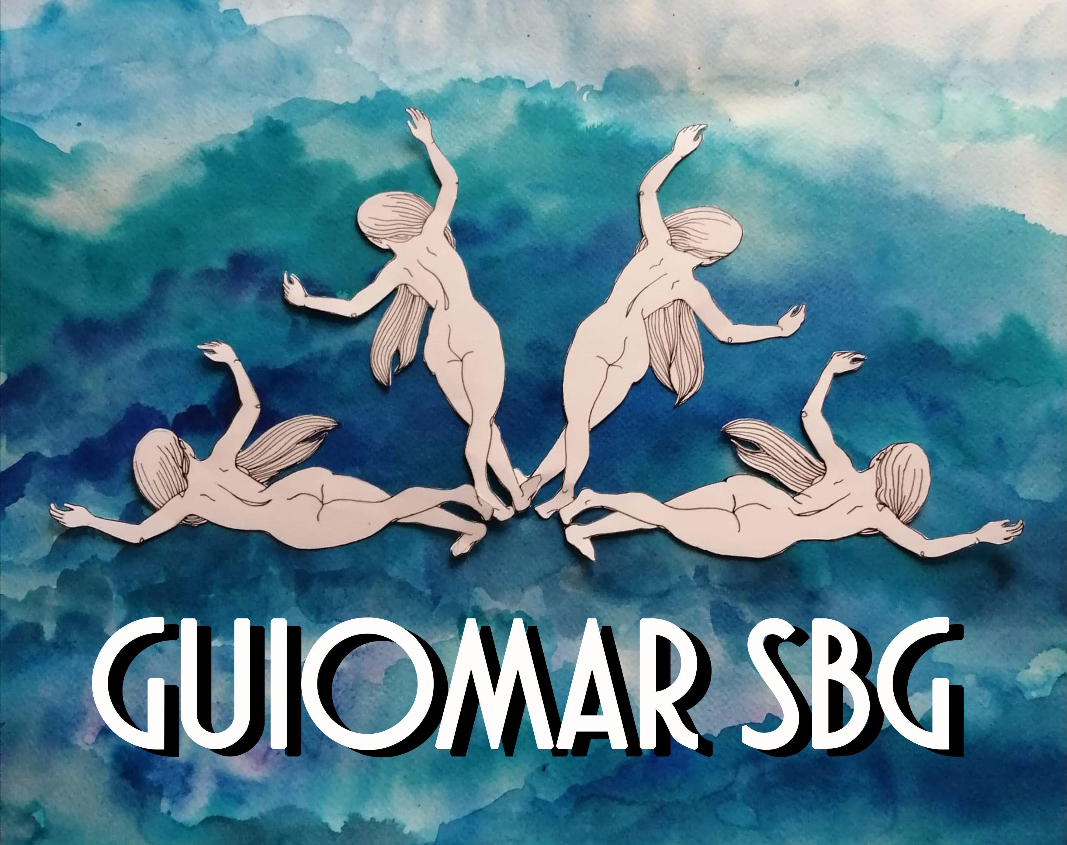 Guiomar Sánchez - Bretaño González