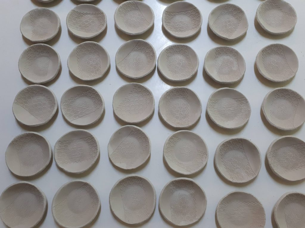taller de ceràmica